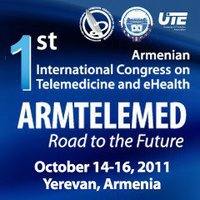 First Armenian International Telemedicine Congress pic